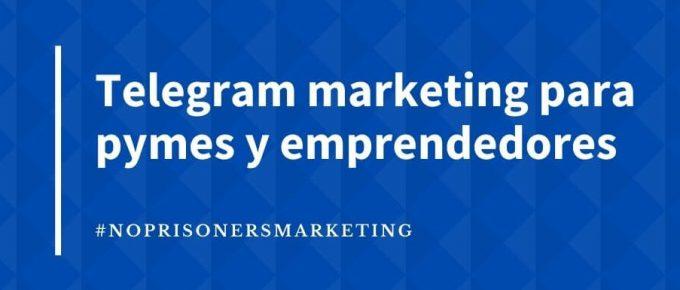 telegram-marketing
